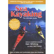 Kayaking DVD's, Ultimate Guide to Sea Kayaking (DVD)