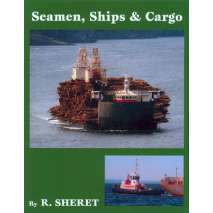 Pacific Northwest, Seamen, Ships, and Cargo