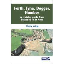 Europe & the UK :Forth, Tyne, Dogger, Humber, 5th edition (Imray)