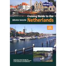 Europe & the UK :Cruising Guide to the Netherlands, 5th edition (Imray)