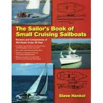 Sailboats & Sailing, Sailor's Book of Small Cruising Sailboats