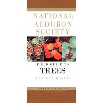 Pacific Northwest Field Guides, Audubon Field Guide to Trees: Western Region