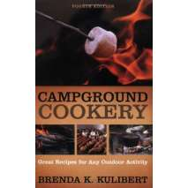 Camp Cooking, Campground Cookery