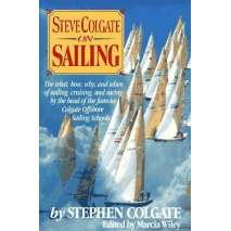 Boat Racing, Steve Colgate on Sailing