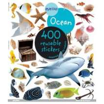 Stickers & Magnets, EYELIKE STICKERS: OCEAN
