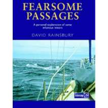 Imray Guides :Fearsome Passages (Imray)