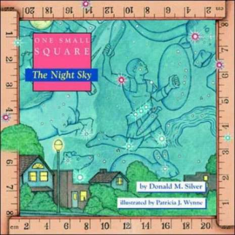 Astronomy & Stargazing :One Small Square: The Night Sky