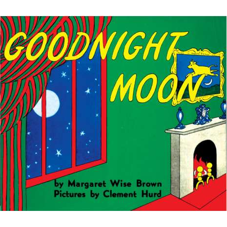 Children's Classics :Goodnight Moon