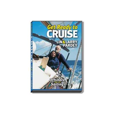 Cruising & Travel Destination DVD's, Get Ready to CRUISE (DVD)