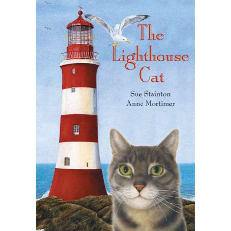Lighthouses, Lighthouse Cat