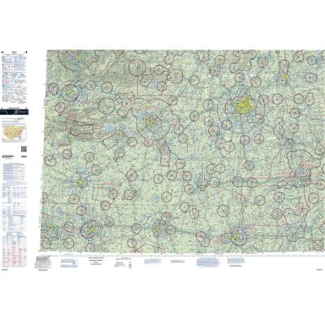 Sectional Charts :FAA Chart:  VFR Sectional MEMPHIS