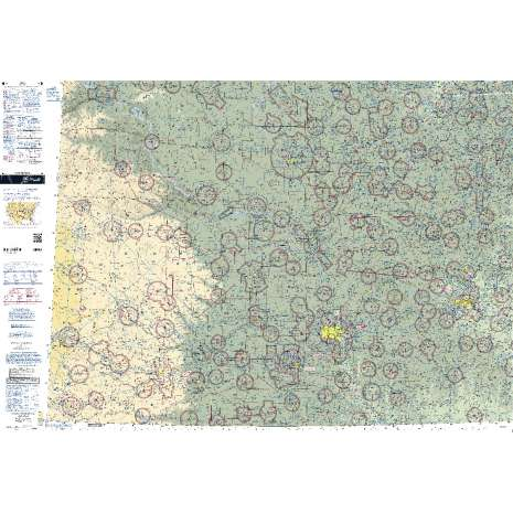Sectional Charts :FAA Chart:  VFR Sectional OMAHA