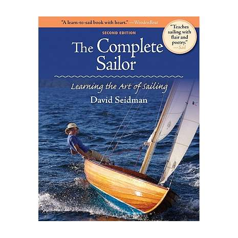 Boat Handling & Seamanship :The Complete Sailor, 2nd edition