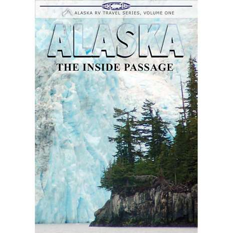 Alaska :Alaska: The Inside Passage (DVD)