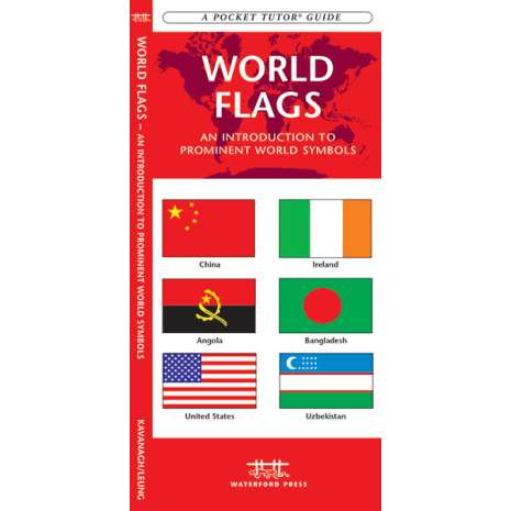 Other Field Guides :World Flags