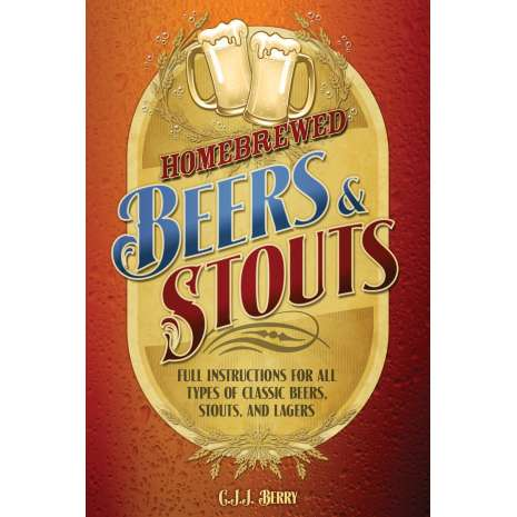 Home Brewing & Distilling :Homebrewed Beers & Stouts
