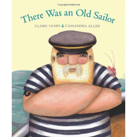 Young Readers, There Was an Old Sailor