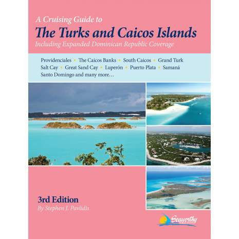 The Caribbean :Turks and Caicos Guide, 3rd ed.