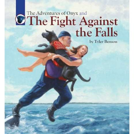 Adventures :The Adventures of Onyx and The Fight Against the Falls