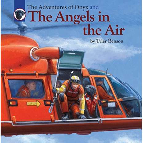 Adventures :The Adventures of Onyx and The Angels in the Air
