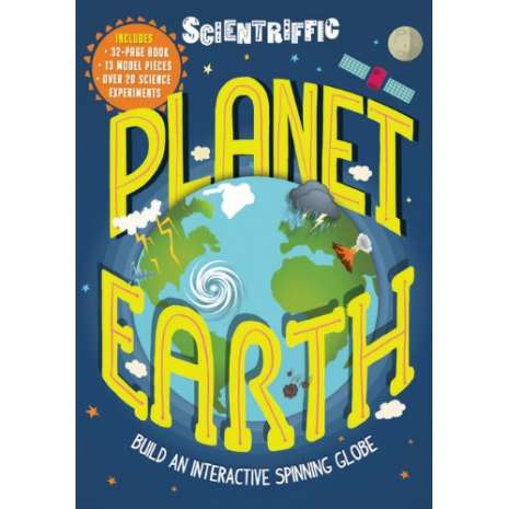 Environment & Nature :Scientriffic: Planet Earth