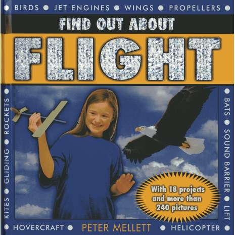 Activity Books :Find Out About Flight