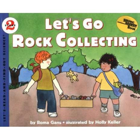 Rockhounding & Prospecting :Let's Go Rock Collecting