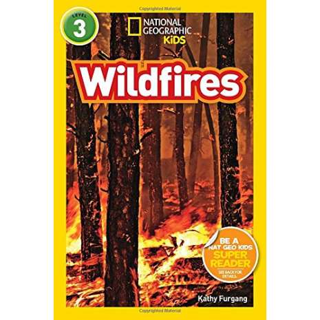 Young Readers :National Geographic Readers: Wildfires