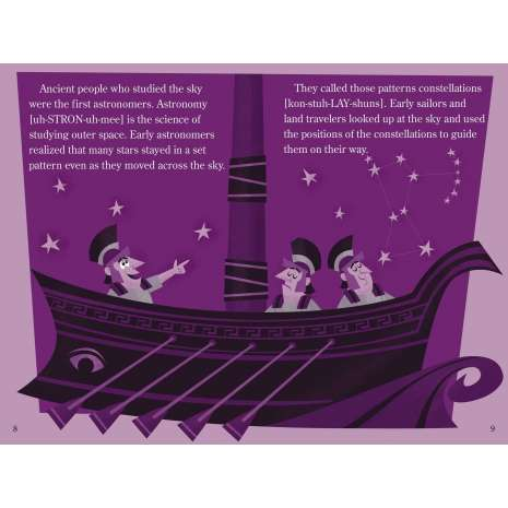 Space & Astronomy for Kids :History of Fun Stuff: The Stellar Story of Space Travel