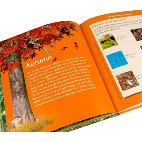 Educational & Science :The Kid's Guide to Exploring Nature