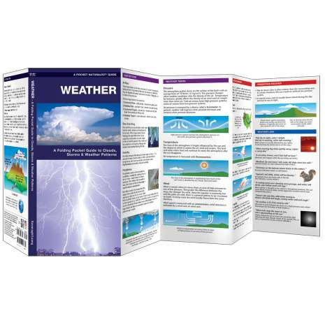 Weather Guides, Weather