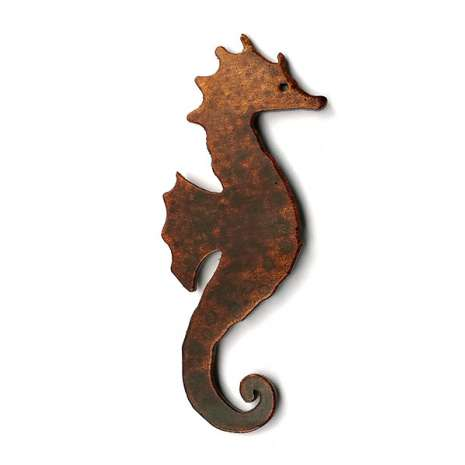 Magnets :Seahorse Magnet