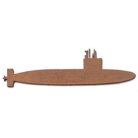 Submarines & Military Related :SUBMARINE #1 Magnet