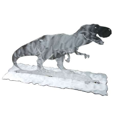 Dinosaurs, Fossils, Rocks & Geology, T. Rex STAND-UP DISPLAY