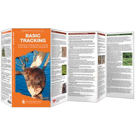 Other Field Guides, Basic Tracking