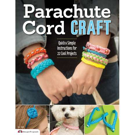Outdoor Knots :Parachute Cord Craft