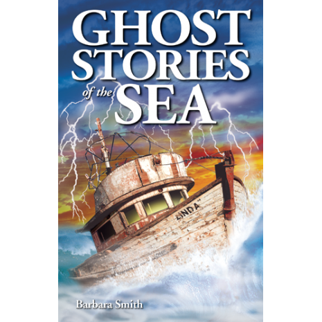 Ghost Stories :Ghost Stories of the Sea