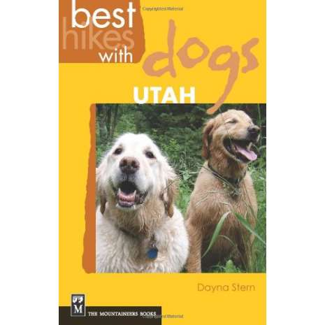 Rocky Mountain and Southwestern USA Travel & Recreation :Best Hikes With Dogs: Utah