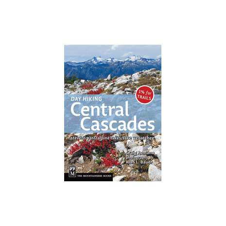 Pacific Northwest Travel & Recreation :Day Hiking: Central Cascades