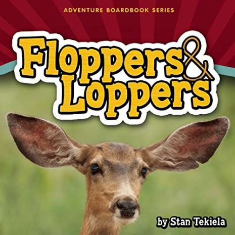Board Books, Floppers & Loppers