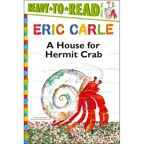 Children's Classics :A House for Hermit Crab