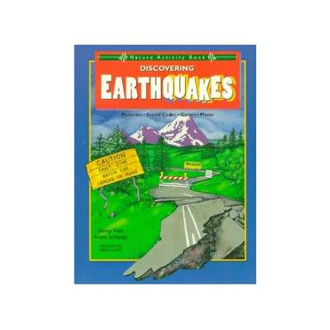 Environment & Nature :Discovering Earthquakes