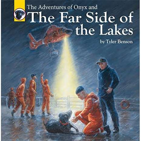 Adventures, The Adventures of Onyx and The Far Side of the Lakes