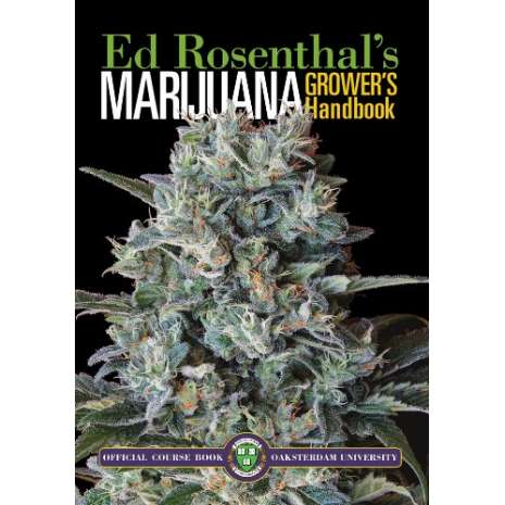 Humboldt County, Marijuana Grower's Handbook: Your Complete Guide for Medical and Personal Marijuana Cultivation