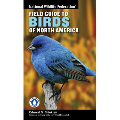 Bird Identification Guides :National Wildlife Federation Field Guide to Birds of North America