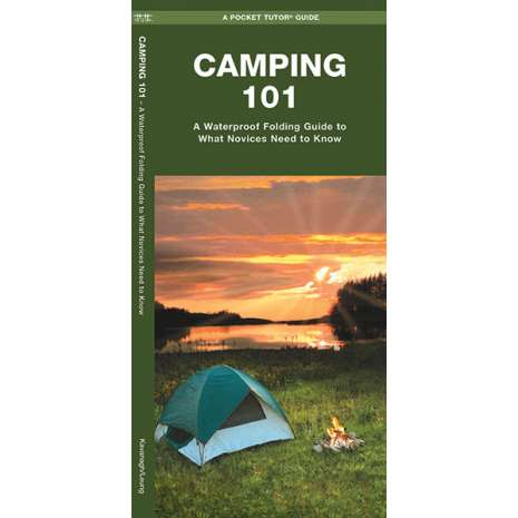 Camping & Hiking, Camping 101 (Duraguide Series)