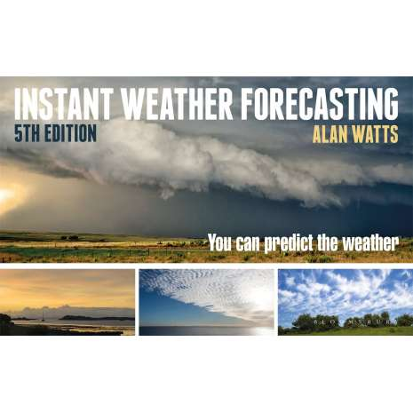 Weather Guides, Instant Weather Forecasting: You Can Predict the Weather