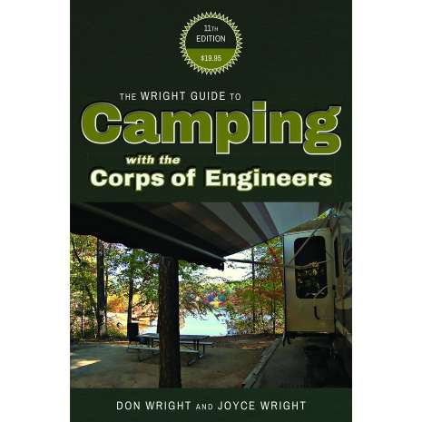 Camping & Hiking :The Wright Guide to Camping with the Corps of Engineers