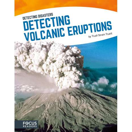 Environment & Nature :Detecting Volcanic Eruptions
