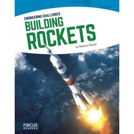 Boats, Trains, Planes, Cars, etc. :Building Rockets